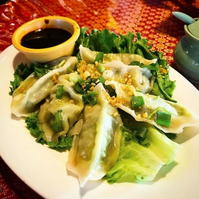 Sabai Thai Cafe