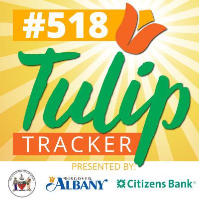 518 Tulip Tracker