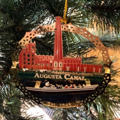 Augusta Canal Gift Shop