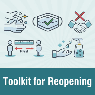 Reopening Toolkit