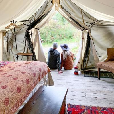 Glamping by Hello.Drifter