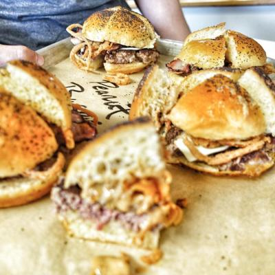 Burgers by john_thewanderer