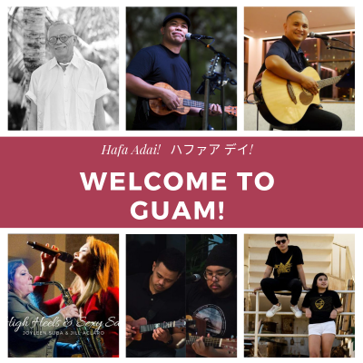 Guamairport
