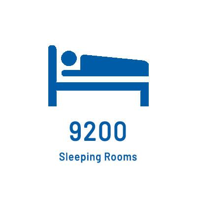 Sleeping Rooms