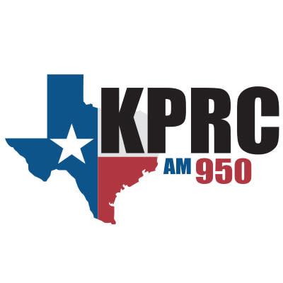 KPRC AM 950 Logo