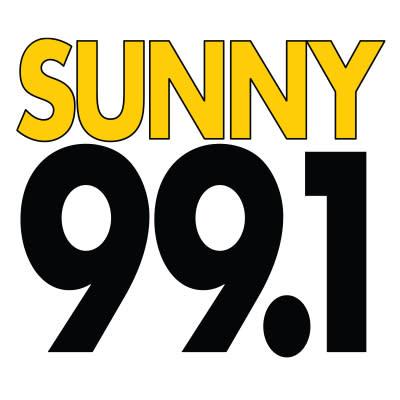 Sunny 99.1 Logo