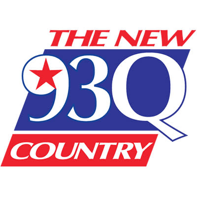 93Q The New Country Logo