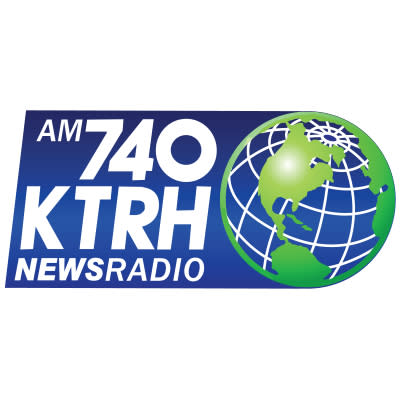 740 KTRH AM News Radio Logo