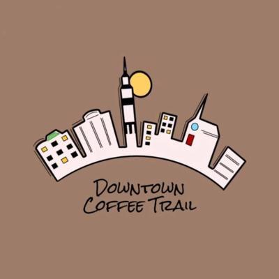 Craft Coffee Trail logo