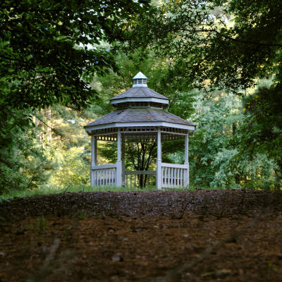 Jetton Park Gazebo