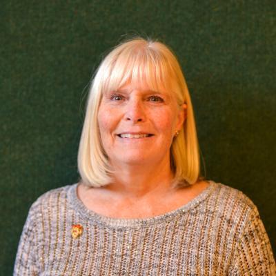 Board Member Jonnie Helfrich