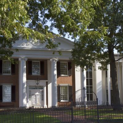 Loudoun Courthouse