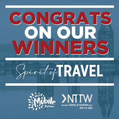 NTTW 2020 Winners