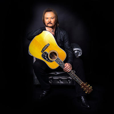 Travis Tritt to perform at The Carolina Opry