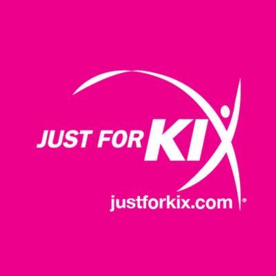 Just for Kix Logo