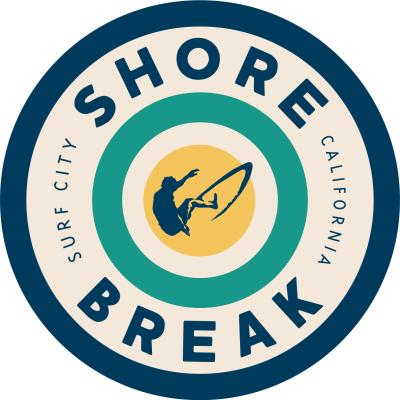 Kimpton Shorebreak Logo