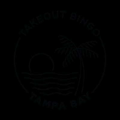 Tampa Bay Takeout BINGO logo