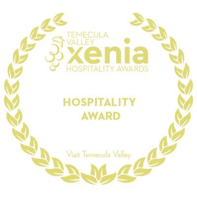 Hospitality Award