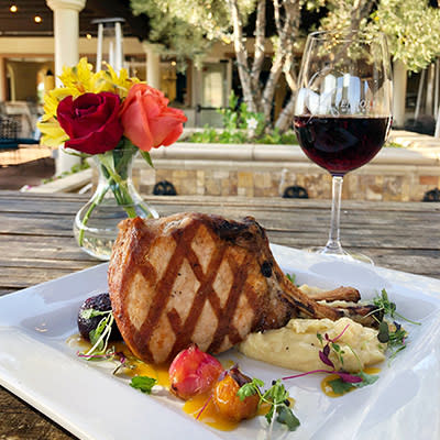 Restaurant Month in Temecula Valley