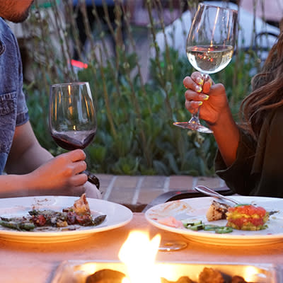 Holiday Dining in Temecula