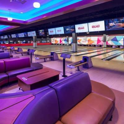 RoundOne Bowling