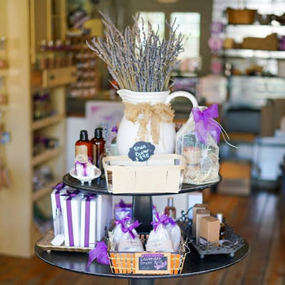 Temecula Valley Lavender Company