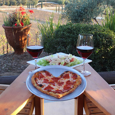Wine and Dine in Temecula