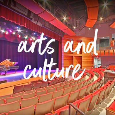 Arts and Culture in Temecula
