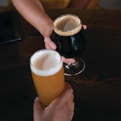 Beer stock