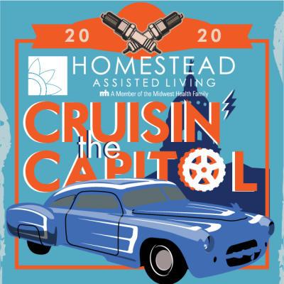 Cruisin The Capitol 2020