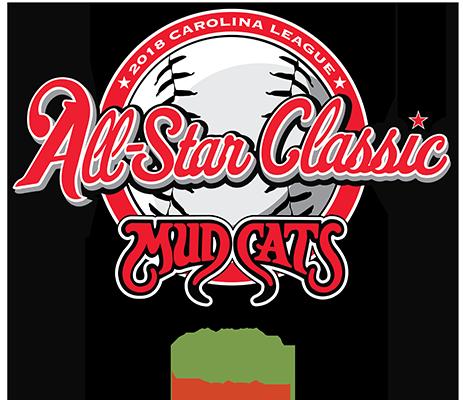 2018 Carolina League All-Star Classic