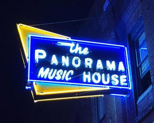 Panorama Music House