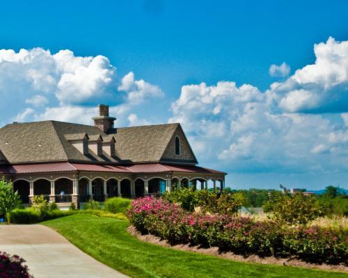 Lansdowne Golf Club Exterior