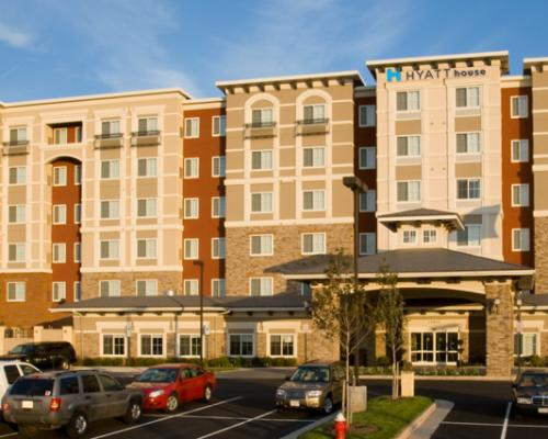 Hyatt House Sterling/Dulles Airport North - Loudoun County, VA
