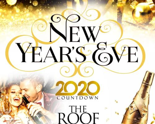 NYE at The Roof