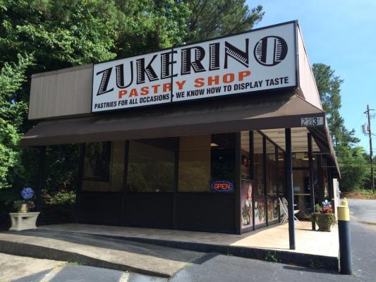 Zukerino Pastry Shop