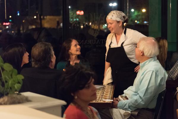 Monica's Restaurant in Beaumont, TX