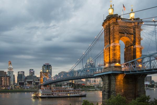 Copy of Twilight Roebling from Smale
