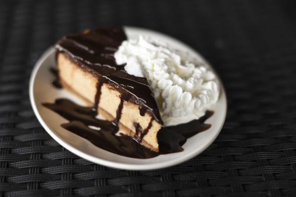 Gilroy's Dessert