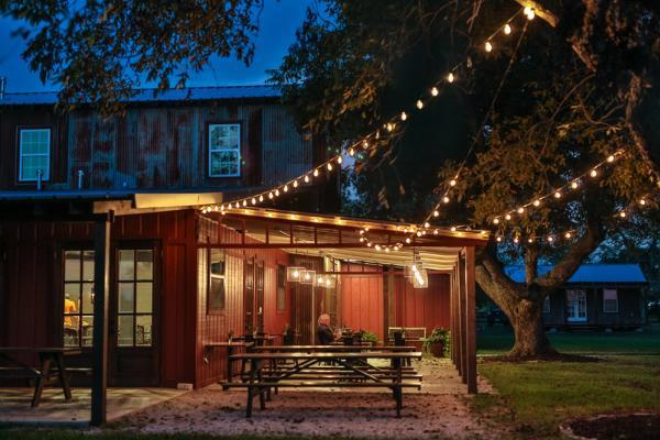 Amelia Farm & Market in Beaumont, Texas