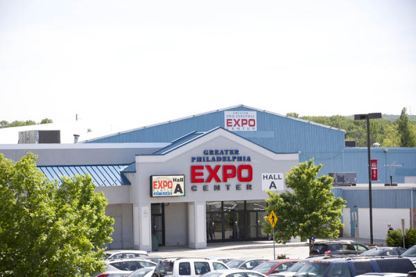 GREATER PHILADELPHIA EXPO CENTER SHOWS