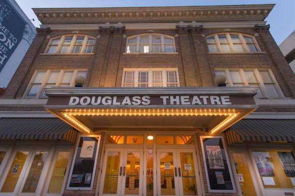 Douglass Theatre