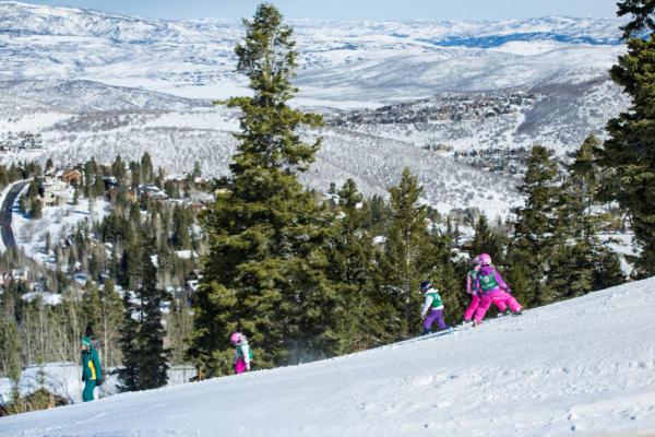 RR Ski School