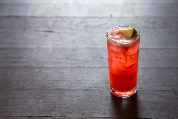 Cocktail blog - Omni Montelucia