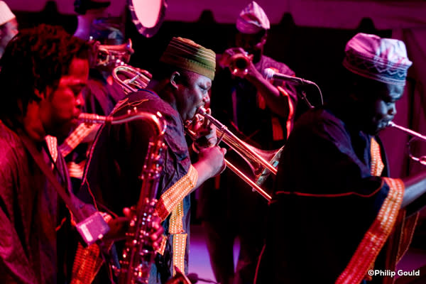 Gangbe Brass Band FEIN2007 12 PX8J4461
