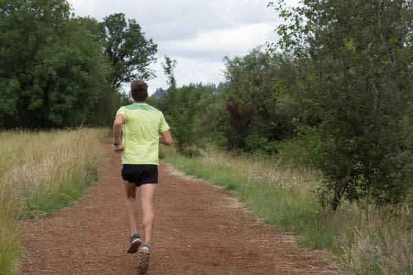 Amazon Trail Runner