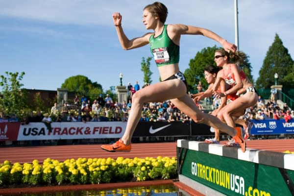 USA Track & Field Championships by TrackTown USA