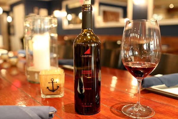 Sea Legs Wine Bar
