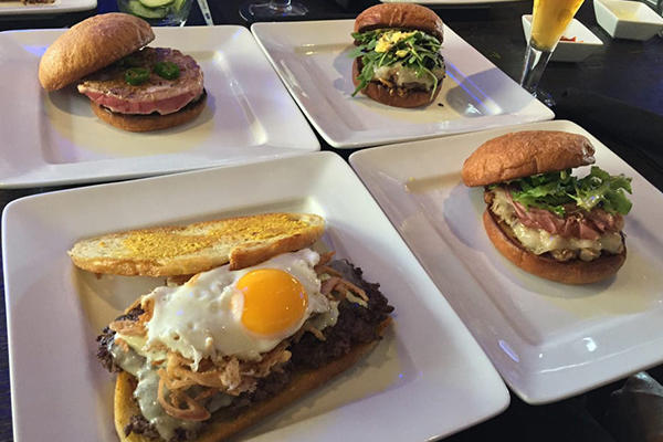 Huntington Beach HQ Gastropub