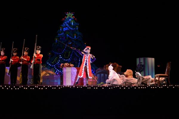 Huntington Beach Nutcracker